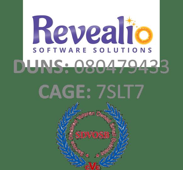 Revealio Duns number 080479433