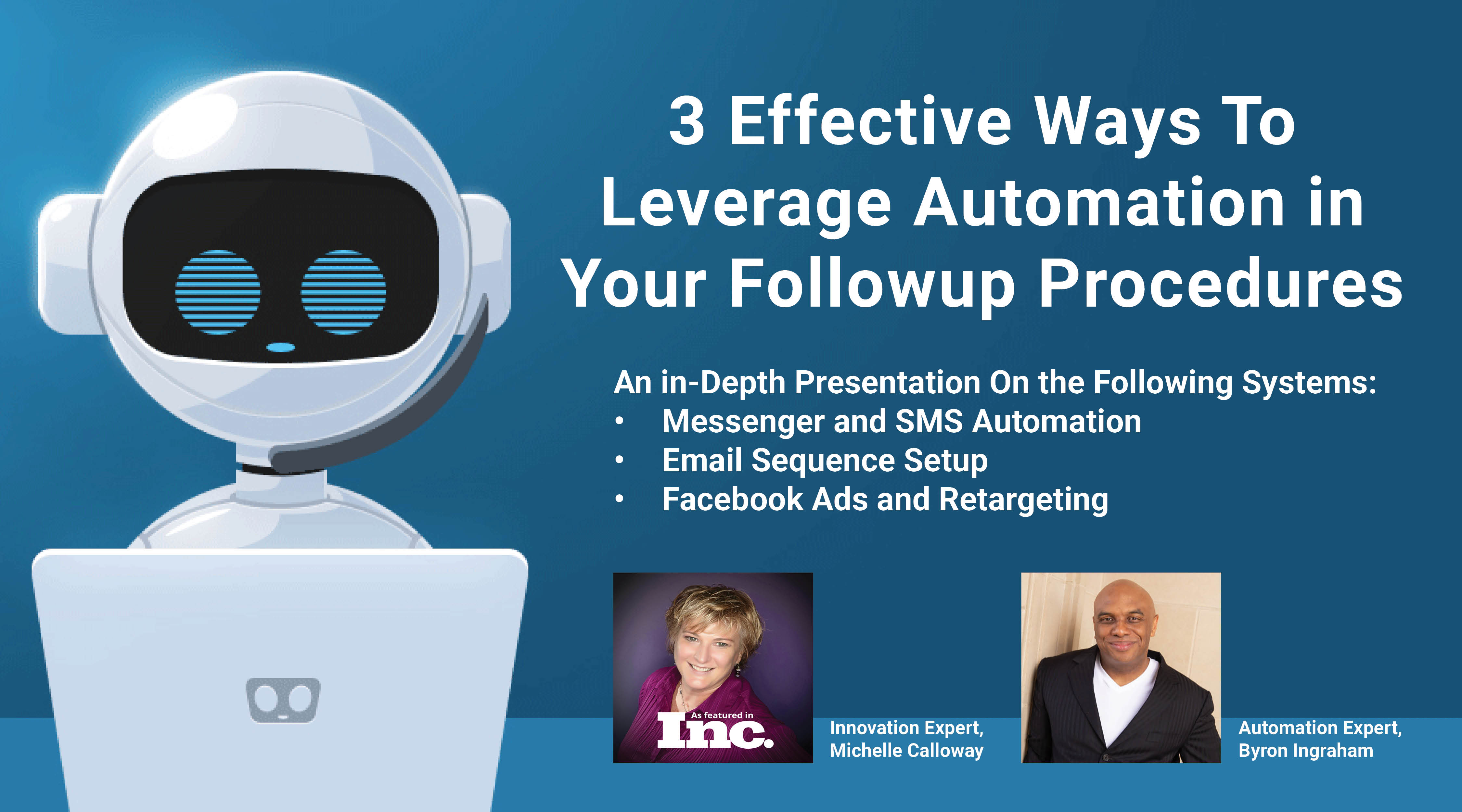 3 Effective Ways To Leverage Automation In Your Follow-Up Procedures