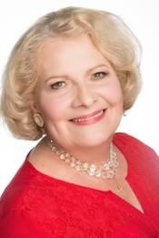 Headshot of Carol Stanley