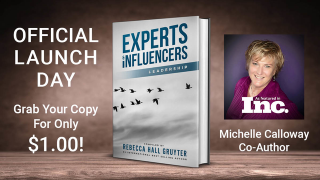 experts and influencers promo