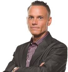 Headshot of Kevin Harrington