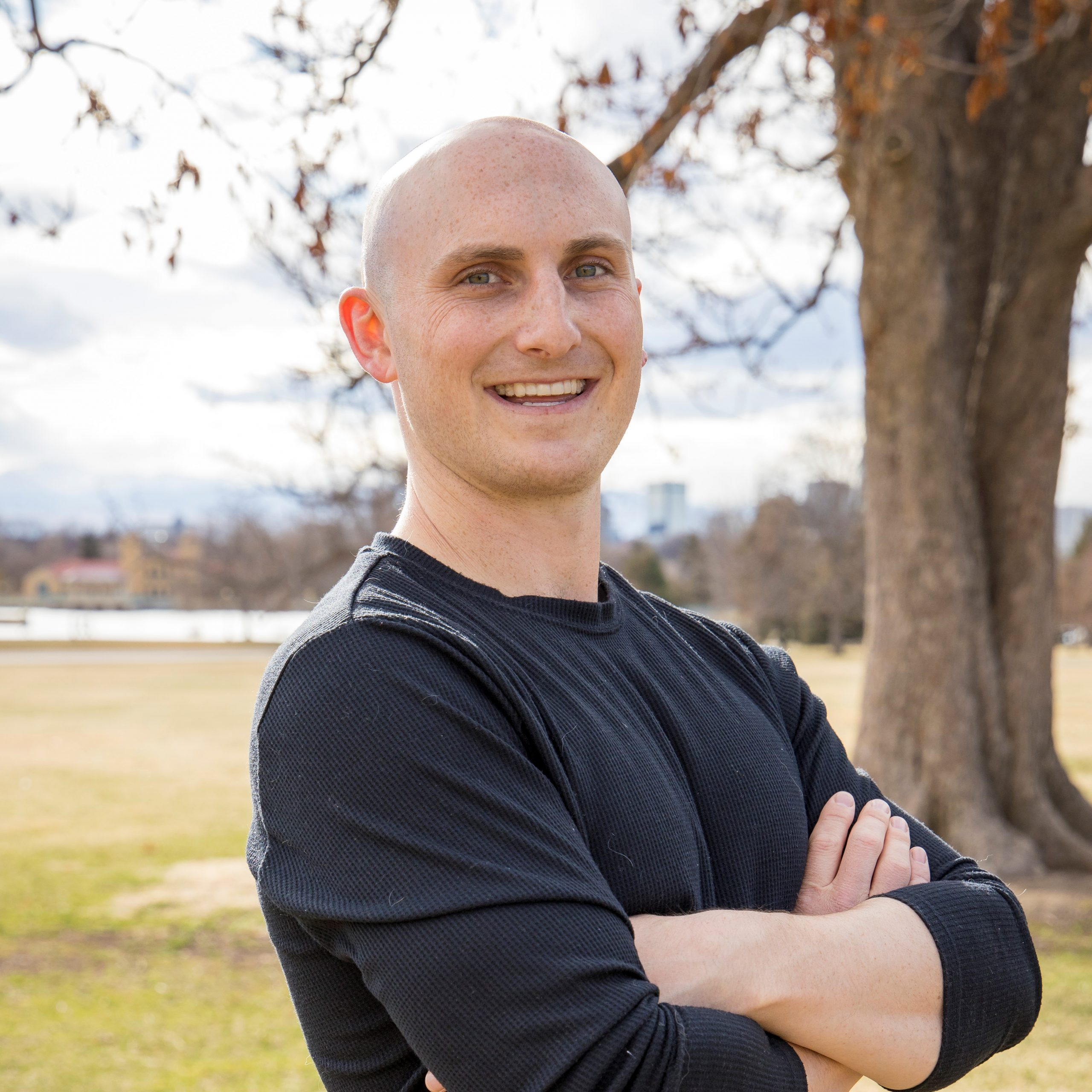 headshot of Nathan Hirsch