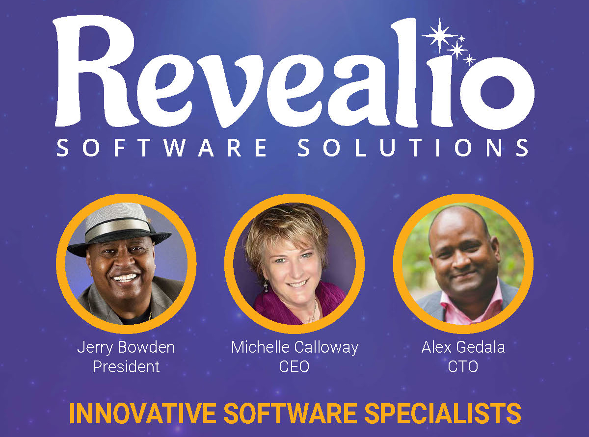 Revealio Software Solutions Experts