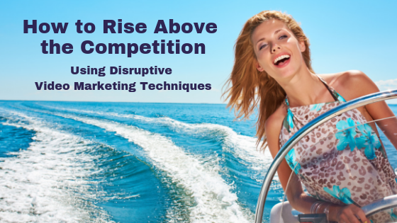 Rise above the competition