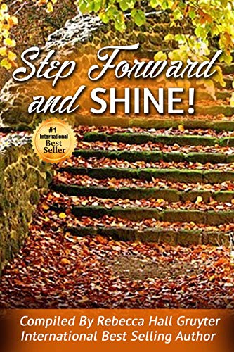 step forward and shine
