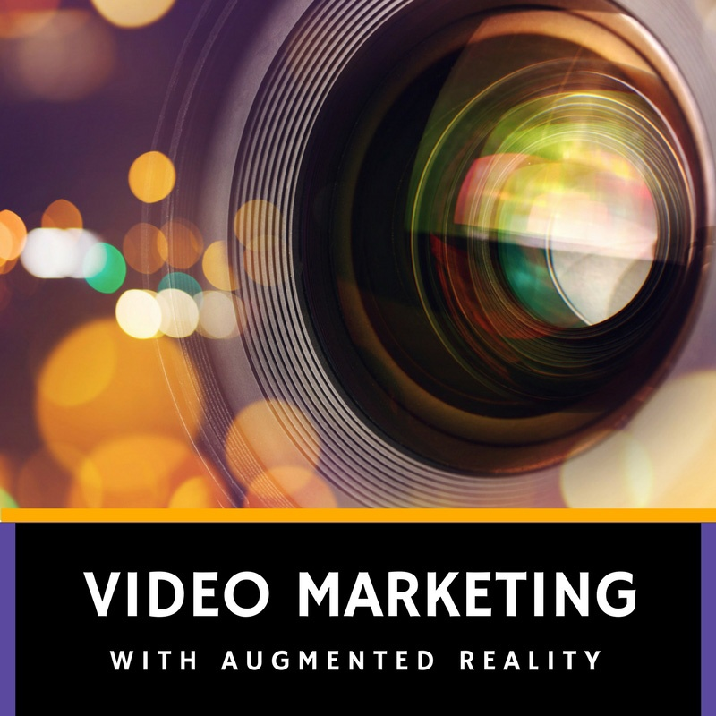 Video Marketing w AR