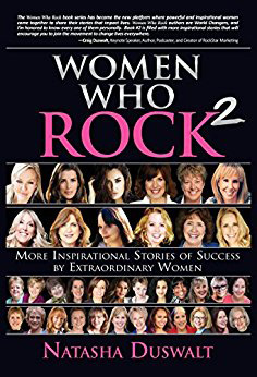Book - Women Who Rock 2